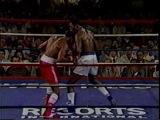 Iran Barkley vs Robbie Sims (1984-01-06 - Atlantic City) 2/3