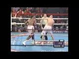 Lennox Lewis vs. Zeijko Mavrovic (Highlights)