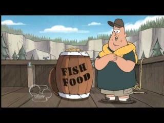 Gravity Falls Season 1 Episode 2 - The Legend of the Gobblewonker