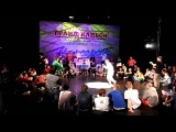 bboy Glazov vs Mongol (zero gravity 1/2 final)