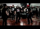YOUNGSTER KRUMP FREE STYLE @ Monster Woo FAM SESSION