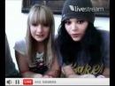 Twitcam Dirty Diary ( Jena Lee & Gia Martinelli ) à Los Angeles Partie 25