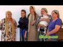 ♥Самые VIP Бомбящие♥ Свадьба Юсупа и Лейлы (ч2)