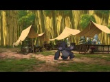 Disneys Tarzan : Trashin the Camp : 720p HDTV