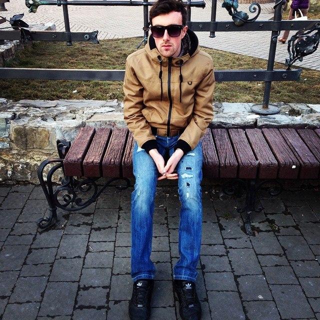 Юрій Гурак |