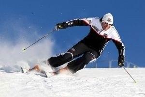 Как выбрать горные лыжи по их виду, росту и весу человека? Таблица подбора лыж