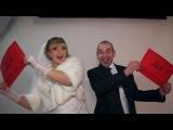 Промо ролик Игорь+Кристина. Видеосъемка HD 099-25-55-292