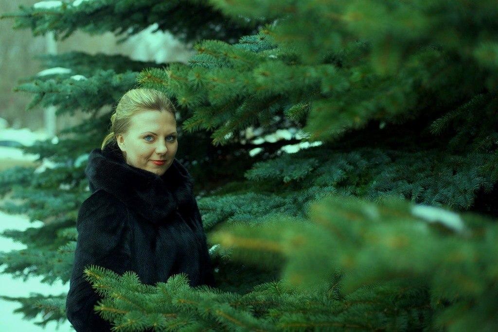 Юлия Степанец, Нижний Новгород - фото №13