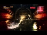 Metal Gear Rising: Revengeance — Новый геймплей с Boot Camp 2012 [HD]