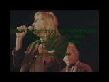 In Memory of Hans Hartz - Sail away - YouTube