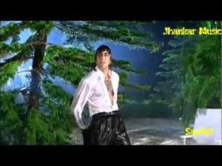 Aakhir Tumhe Aana Hai(((Jhankar)))HD,  Yalgaar (1991), Udit Jhankar Beats Remix & HQ