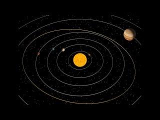 De como le nace la cola a un asteroide