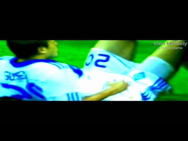 Oleg Gusiev ║► Dynamo Kyiv | Best Goals◄ ║[HD]-by Vlad Minskiy