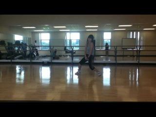 Hyuna (김현아) - Change 현아 (ft. Junhyung 전준형) Dance Practice [ft. MissAsian