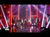 Tout pour la musique (Michel Berger) / Lââm, Mozart l'Opera Rock, 1789 - Babacar