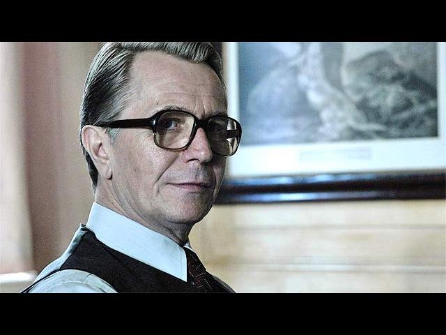 Шпион выйди вон Tinker Tailor Soldier Spy 2011 Кино Первый канал