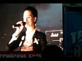 Слава - Люди любят и Попутчица (LIVE,Тверь 26.09.12)