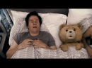 Trailer (Red-band) Третий лишний/Ted (С переводом)