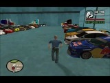 VIN DIESEL SKIN FAST & FURIOUS 5 GTA SAN ANDREAS TUNING CARS FULL HD 1080p BY OLIVEIRA