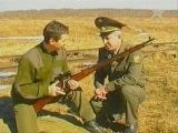 Российская снайперская винтовка СВ-98 Ижмаш, 7.62 мм
