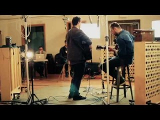 Hillsong UNITED - Scandal Of Grace (Acoustic Version) Joel Houston & Matt Crocker