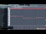 Горячие клавиши в FL Studio (HotKeys)