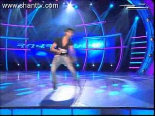 Parir te karogh es 3-Gala Show 10-Hovhannes 16.03.2013