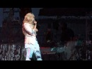 Demi Lovato - Who's That Boy and You're My Only Shorty (Live in Del Mar 6-12-12)