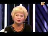 Людмила Нарусова об уходе из Совета Федерации,Путине и семье