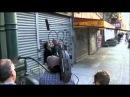 Смотреть Онлайн фильм Области тьмы Видео со съёмок