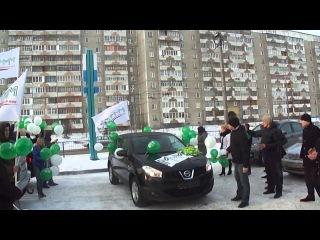 Первое Авто за пол цены от МММ-2012(Йошкар-Ола).MP4