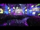 - Rihanna - Rude Boy - ECHO 2010 LIVE HD 720p (Das Erste HD).flv
