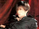 Hyde and Gackt