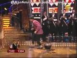 Rosto & Salome Dancing with the stars week 3 (Cekva Kakhuri)