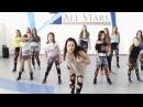 Wynter Gordon feat. The Oxymorrons -- TKO.Choreography by Vlada Krechko(juniors) .All Stars DC