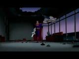 SUPERMAN vs. The Flash