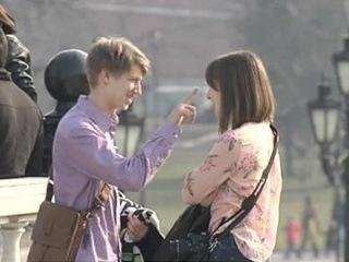 Лучшие фразы для знакомства - Доброе утро - Первый канал-Инна Паустовская