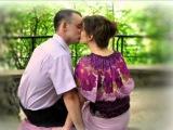 Натали и Алексей: начало любовной истории...