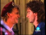 Glass Tiger - Someday