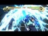Бой Хатаке Какаши и Третьего Хокаге (игра, Naruto Ultimate Ninja Storm, PS3)