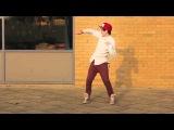 Rudimental ft. john newman - feel the love / Louie Juster
