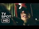Dredd 3D TV Spot 2 (2012)