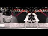 Radioactive - Rhythmic Gymnastics