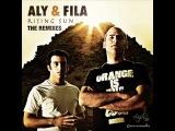 Aly & Fila - Rising Sun (Bjorn Akesson Remix)