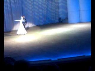 Ансамбль АЛАН 11 - Картули Грузинский свадебный танец