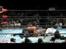 Keiji Mutoh & Kevin Nash vs. Taiyo Kea & Seiya Sanada (AJPW 23.09.2012)
