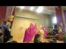 девочки танец крылья или Россия