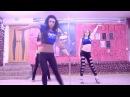Уроки go go часть 4 SONYA DANCE ON LINE LESSON PART 4 KAZAKY LOVE стрип пластика 720 1