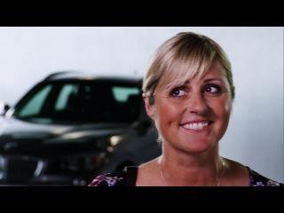 BMW Premium Selection - Sabine Schmitz (BMW X6)