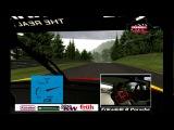 VLN 03 2012 Sabine Schmitz Frikadelli Racing - Quali mit einer Zeit von 8:27.354 [GTR²] HD